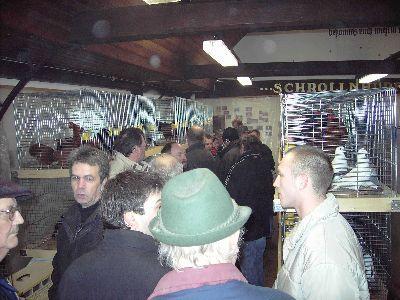 Taubenmarkt am 15.Jan.'06