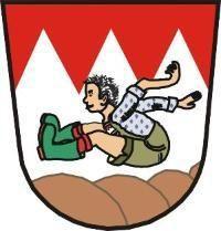 Schrollnhüpfer-Wappen